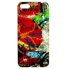 Coffee Land 1 Apple Iphone 5 Hardshell Case With Stand