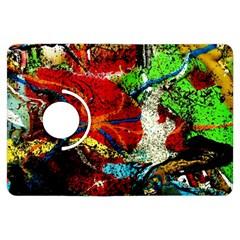 Coffee Land 1 Kindle Fire Hdx Flip 360 Case