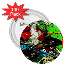 Coffee Land 5 2 25  Buttons (100 Pack)