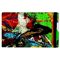 Coffee Land 5 Apple Ipad 3/4 Flip Case by bestdesignintheworld