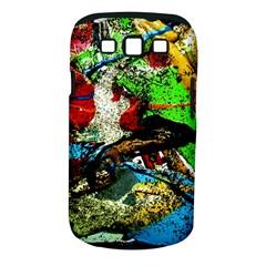 Coffee Land 5 Samsung Galaxy S Iii Classic Hardshell Case (pc+silicone)