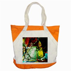 Coffee Land 2 Accent Tote Bag