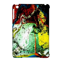 Coffee Land 2 Apple Ipad Mini Hardshell Case (compatible With Smart Cover)