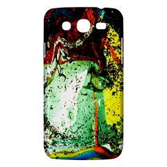 Coffee Land 2 Samsung Galaxy Mega 5 8 I9152 Hardshell Case