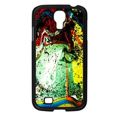 Coffee Land 2 Samsung Galaxy S4 I9500/ I9505 Case (black)