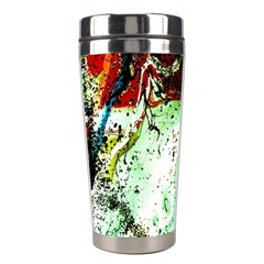 Coffee Land 2 Stainless Steel Travel Tumblers