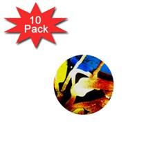 Drama 1  Mini Buttons (10 Pack)  by bestdesignintheworld