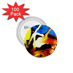 Drama 1 75  Buttons (100 Pack)