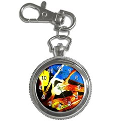 Drama Key Chain Watches by bestdesignintheworld