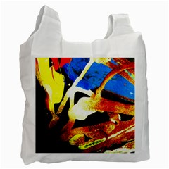 Drama Recycle Bag (two Side)