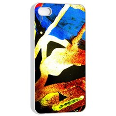 Drama Apple Iphone 4/4s Seamless Case (white)