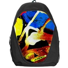 Drama Backpack Bag