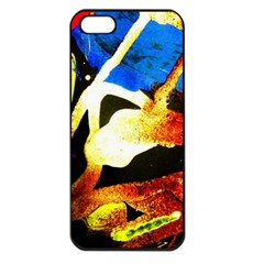 Drama Apple Iphone 5 Seamless Case (black)