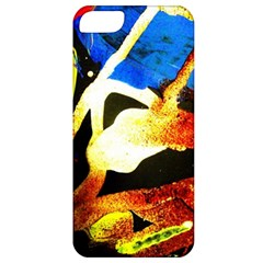 Drama Apple Iphone 5 Classic Hardshell Case