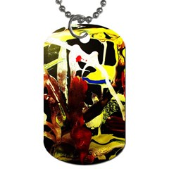 Drama 5 Dog Tag (two Sides)