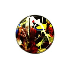 Drama 5 Hat Clip Ball Marker (4 Pack)