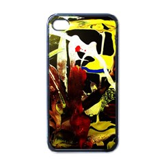 Drama 5 Apple Iphone 4 Case (black)