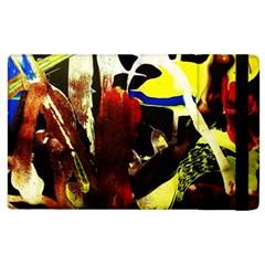 Drama 5 Apple Ipad 3/4 Flip Case