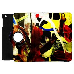 Drama 5 Apple Ipad Mini Flip 360 Case