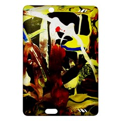 Drama 5 Amazon Kindle Fire Hd (2013) Hardshell Case