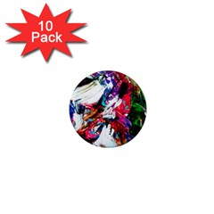 Way Up To Tailand 1  Mini Magnet (10 Pack)