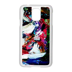 Way Up To Tailand Samsung Galaxy S5 Case (white)