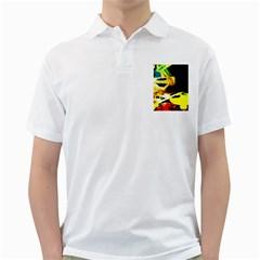 Drama 2 Golf Shirts by bestdesignintheworld
