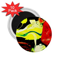 Drama 1 2 25  Magnets (10 Pack)