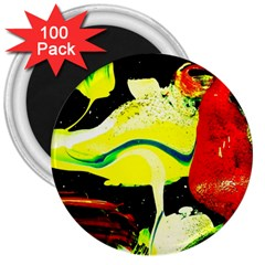 Drama 1 3  Magnets (100 Pack)