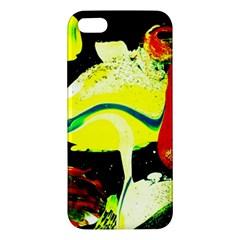 Drama 1 Apple Iphone 5 Premium Hardshell Case