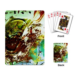 Doves Matchmaking 8 Playing Card