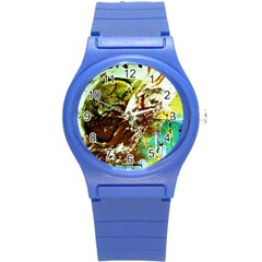 Doves Matchmaking 8 Round Plastic Sport Watch (s)