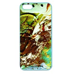 Doves Matchmaking 8 Apple Seamless Iphone 5 Case (color)