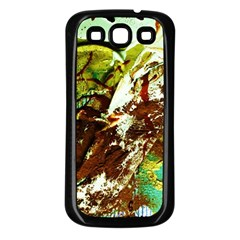 Doves Matchmaking 8 Samsung Galaxy S3 Back Case (black)