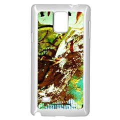 Doves Matchmaking 8 Samsung Galaxy Note 4 Case (white)