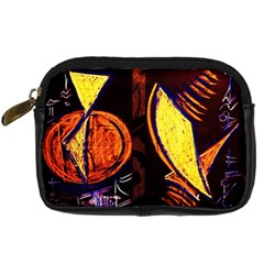 Cryptography Of The Planet Digital Camera Cases
