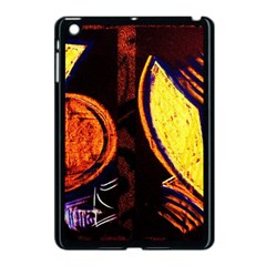 Cryptography Of The Planet Apple Ipad Mini Case (black)