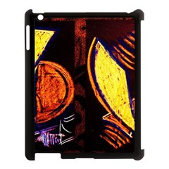 Cryptography Of The Planet Apple Ipad 3/4 Case (black)