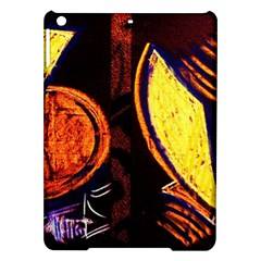 Cryptography Of The Planet Ipad Air Hardshell Cases