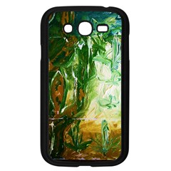 Close To Pinky,s House 11 Samsung Galaxy Grand Duos I9082 Case (black)