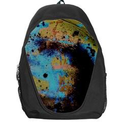 Blue Options 5 Backpack Bag