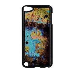 Blue Options 5 Apple Ipod Touch 5 Case (black)