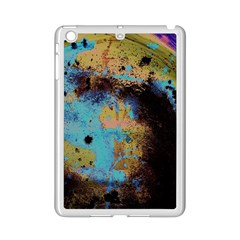 Blue Options 5 Ipad Mini 2 Enamel Coated Cases