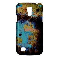 Blue Options 5 Galaxy S4 Mini