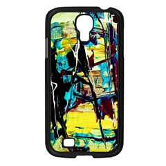 Dance Of Oil Towers 3 Samsung Galaxy S4 I9500/ I9505 Case (black)