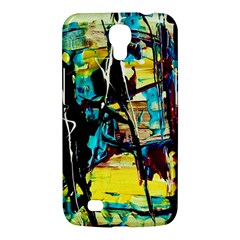 Dance Of Oil Towers 3 Samsung Galaxy Mega 6 3  I9200 Hardshell Case