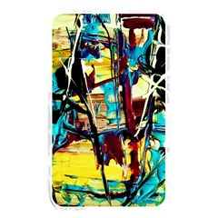 Dance Of Oil Towers 4 Memory Card Reader by bestdesignintheworld