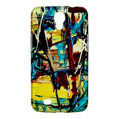Dance Of Oil Towers 4 Samsung Galaxy Mega 6 3  I9200 Hardshell Case by bestdesignintheworld