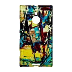 Dance Of Oil Towers 4 Nokia Lumia 1520