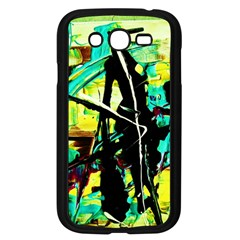 Dance Of Oil Towers 5 Samsung Galaxy Grand Duos I9082 Case (black) by bestdesignintheworld